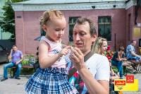 В Туле состоялся финал необычного квеста для детей, Фото: 75