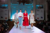Восьмой фестиваль Fashion Style в Туле, Фото: 109