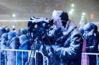 На площади Ленина прошло закрытие главной городской ёлки, Фото: 110