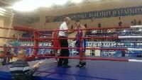 Тульские боксеры на Всероссийском турнире в Михайлове, Фото: 1