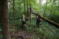 В лесу под Тулой поисковики нашли тайник с гранатами, Фото: 5