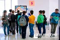 Летний IT-клуб Академии РУБИКОН, Фото: 8