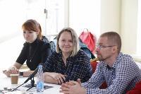 Музей без экспонатов: в Туле открылся Центр семейной истории , Фото: 80