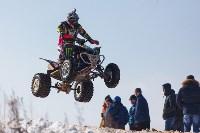 Соревнования по мотокроссу в посёлке Ревякино., Фото: 4