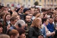 Танцевальный фестиваль на площади Ленина. 13.09.2015, Фото: 60