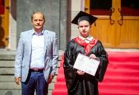 Магистры ТулГУ получили дипломы с отличием, Фото: 145