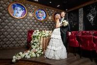 Модная свадьба: от девичника и платья невесты до ресторана, торта и фейерверка, Фото: 3