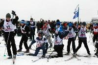 Веденинская лыжня, Фото: 1