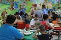 В Тулу приехали беженцы 27.06.2014, Фото: 95