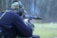 Стрельба, БТР и спасение раненых: в Тульской области бойцы Росгвардии неделю жили в лесу, Фото: 22