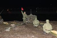 Десантники показали тулякам салют, Фото: 17