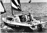 Путешественник и мореплаватель Евгений Гвоздёв, Фото: 7