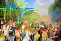 Туляки устроили битву на красках, Фото: 117