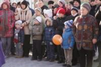Средневековые манёвры в Тульском кремле, Фото: 25