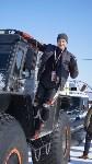 Мотороллер «Алексей Геннадьевич» из Тулы установил рекорд скорости на «Байкальской миле», Фото: 23