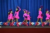 Открытый Чемпионат Тульской области по черлидингу, Фото: 15