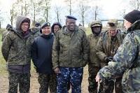 Оружейная Россия, 08.10.2015, Фото: 21