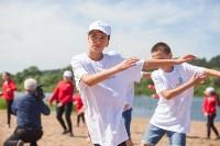 Акробаты и боксеры в летнем лагере, Фото: 22