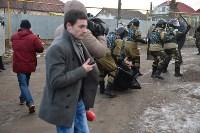 Спецоперация в Плеханово 17 марта 2016 года, Фото: 54