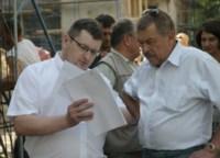 Юрий Андрианов проконтролировал ремонт Дома офицеров и филармонии, Фото: 5
