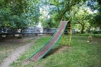 Кто отвечает в Туле за безопасность детских площадок?, Фото: 8