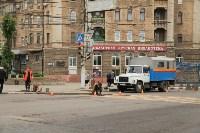 Проспект Ленина затопило, Фото: 16