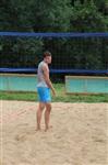 III этап Открытого первенства области по пляжному волейболу среди мужчин, ЦПКиО, 23 июля 2013, Фото: 11
