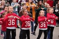 Танцевальный фестиваль на площади Ленина. 13.09.2015, Фото: 62