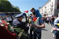 "По Туле прошла колонна ""Бессмертного полка"", Фото: 114"