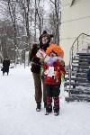 Фестиваль наряженных саней в Центральном парке, Фото: 27