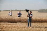 Владимир Груздев принял участие в уборочной кампании, Фото: 24