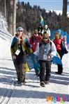 Состязания лыжников в Сочи., Фото: 8