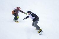 II-ой этап Кубка Тулы по сноуборду., Фото: 51