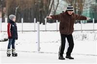 Тульские катки. Январь 2014, Фото: 37