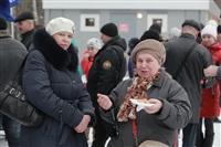 проводы Масленицы в ЦПКиО, Фото: 9