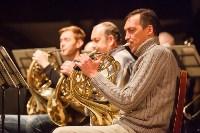 Губернаторский духовой оркестр, Фото: 17
