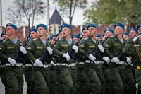 Вторая генеральная репетиция парада Победы. 7.05.2014, Фото: 27