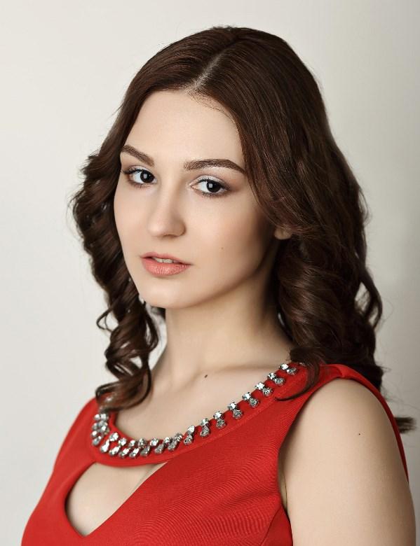 Саляхова Дарья