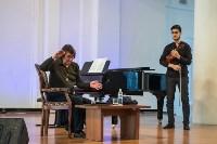 Юрий Башмет приглашает юных туляков в свой оркестр, Фото: 15