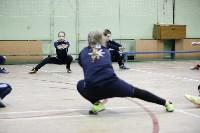 Женская мини-футбольная команда, Фото: 7