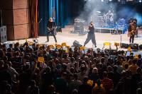 Рок-группа «Пилот» отметила в Туле «двадцатничек», Фото: 3