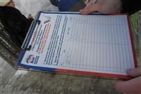 Пикет «Единой России» в поддержку увеличения соцнормы на электроэнергию, Фото: 6