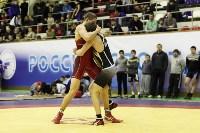Турнир по греко-римской борьбе на призы Шамиля Хисамутдинова., Фото: 18