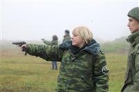 Стрельбы на полигоне в Слободке, Фото: 11