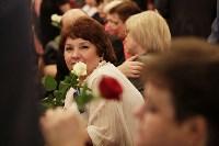 Алексей Дюмин поздравил работников социальной сферы с профессиональным праздником, Фото: 1