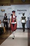 Всероссийский фестиваль моды и красоты Fashion style-2014, Фото: 82