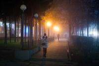 Вечерний туман в Туле, Фото: 8