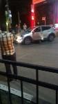 Авария на пересечение улиц Кирова и Ложевая, Фото: 4