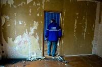 В Плеханово убирают незаконные строения, Фото: 36