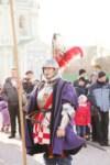 Средневековые манёвры в Тульском кремле, Фото: 59